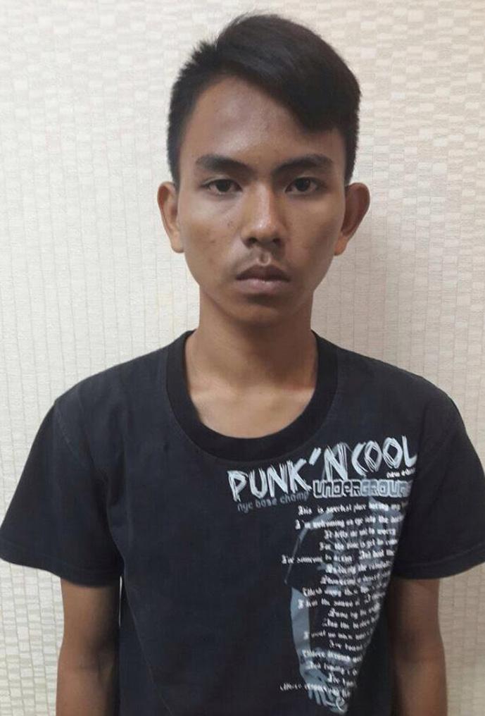 【閲覧注意】インドネシアの少女(18)マンコを破壊され発見される・・・(画像あり)・6枚目