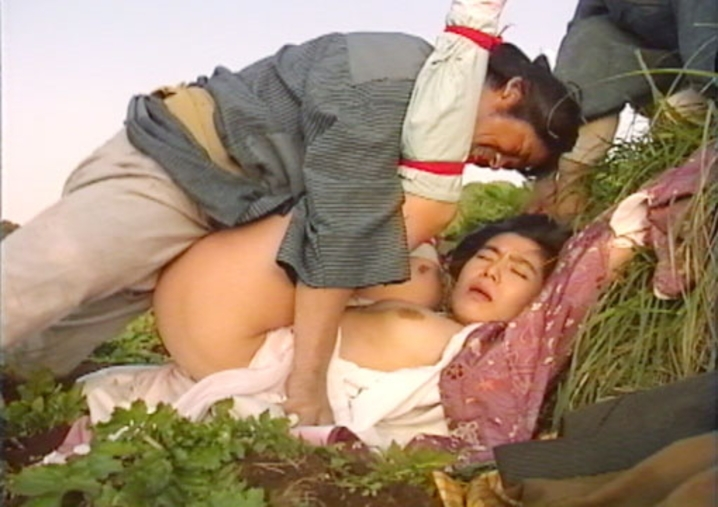 """【勃起不可避】日本大好き海外メンズにウケそうな""""日本伝統""""レイプシーンがこちらwwwwwwwwwwww(画像あり)・7枚目"""