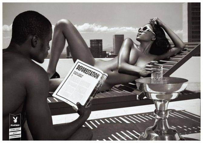 【エロ画像】海外のエロすぎる広告素材マジで丸出しすぎwwwコレは18禁やろwwwwwwwwwwww・11枚目