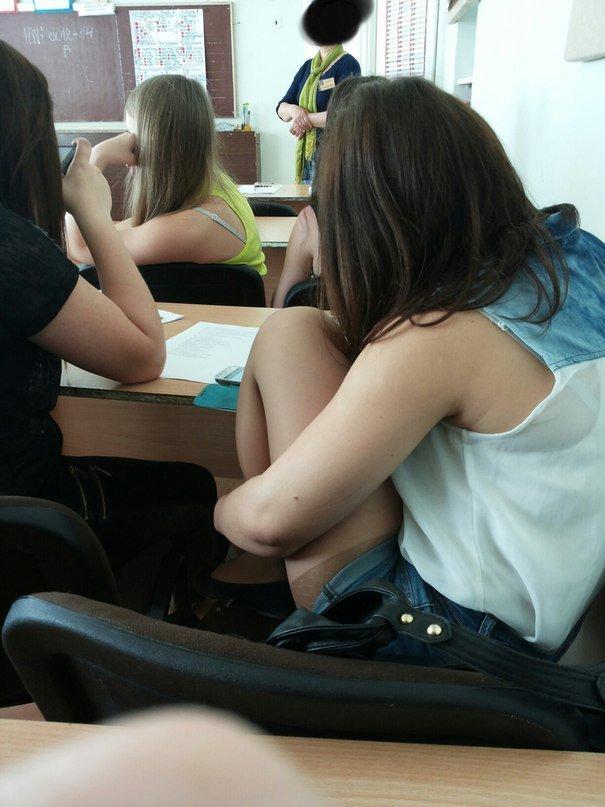 【エロ画像】ロシアの女子大生が一番エロいと言われる理由がこちら。納得やわwwwwwwwwwwwww・12枚目