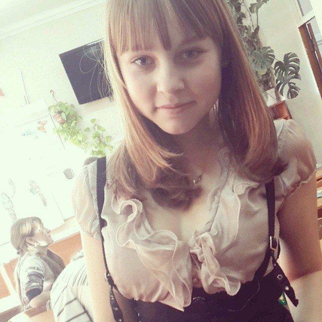 【エロ画像】ロシアの女子大生が一番エロいと言われる理由がこちら。納得やわwwwwwwwwwwwww・14枚目
