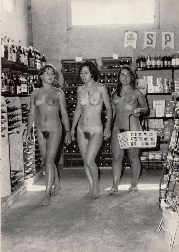 【貴重】80年代アメリカさんのヌード写真がうpされ日本女性とのポテンシャルの違いを見せつけるwwwwwwwww(画像あり)・14枚目