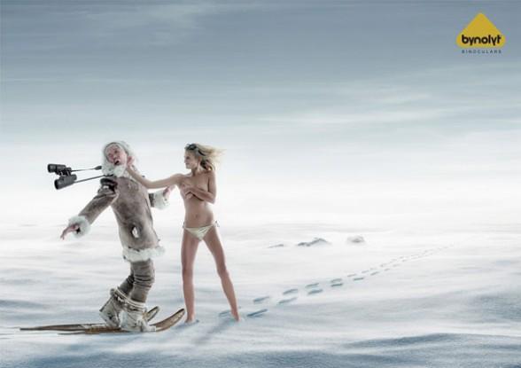 【エロ画像】海外のエロすぎる広告素材マジで丸出しすぎwwwコレは18禁やろwwwwwwwwwwww・15枚目