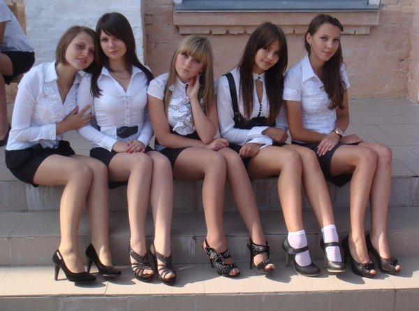 【エロ画像】ロシアの女子大生が一番エロいと言われる理由がこちら。納得やわwwwwwwwwwwwww・16枚目
