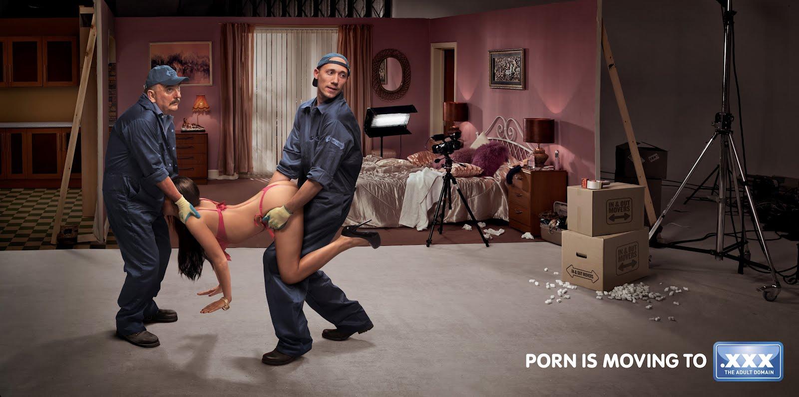 【エロ画像】海外のエロすぎる広告素材マジで丸出しすぎwwwコレは18禁やろwwwwwwwwwwww・17枚目