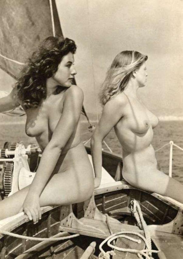【貴重】80年代アメリカさんのヌード写真がうpされ日本女性とのポテンシャルの違いを見せつけるwwwwwwwww(画像あり)・19枚目