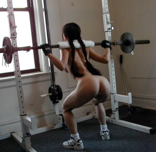 【エロ画像】全裸だったら最強にエロくなるスポーツってこれだよな?wwwwwwwwwwwwwww・19枚目
