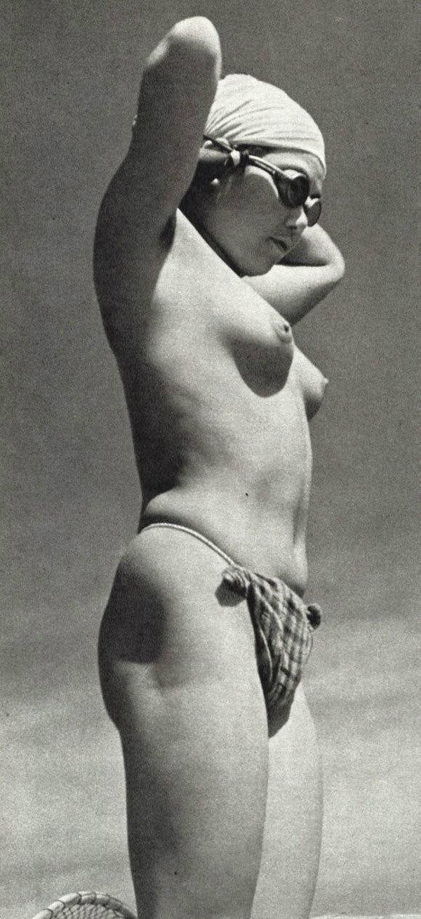 【画像あり】昭和の「海女さん」がお仕事してる写真が発見される。マジかぁwwwwwwwww・20枚目