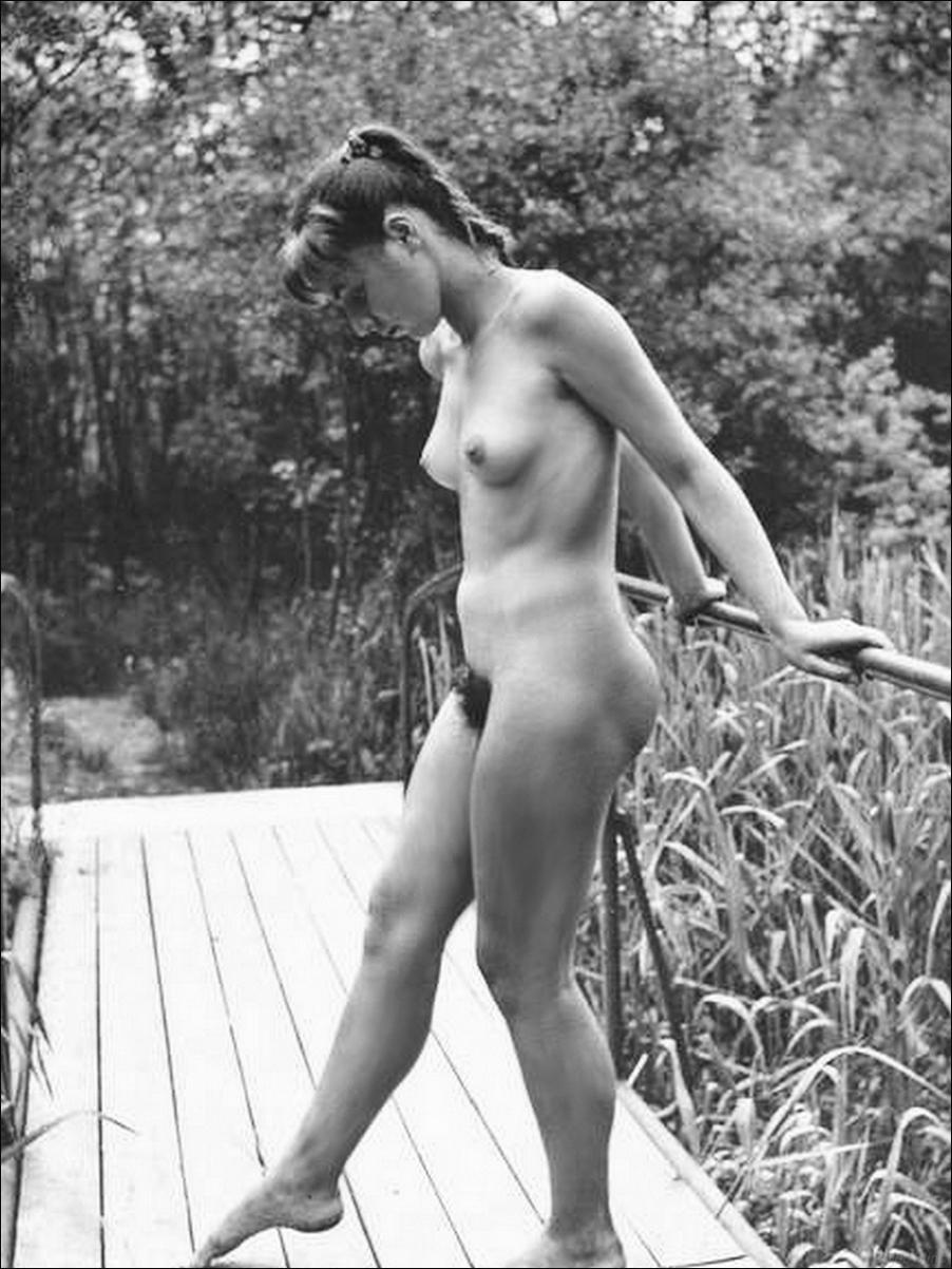 【貴重】80年代アメリカさんのヌード写真がうpされ日本女性とのポテンシャルの違いを見せつけるwwwwwwwww(画像あり)・20枚目
