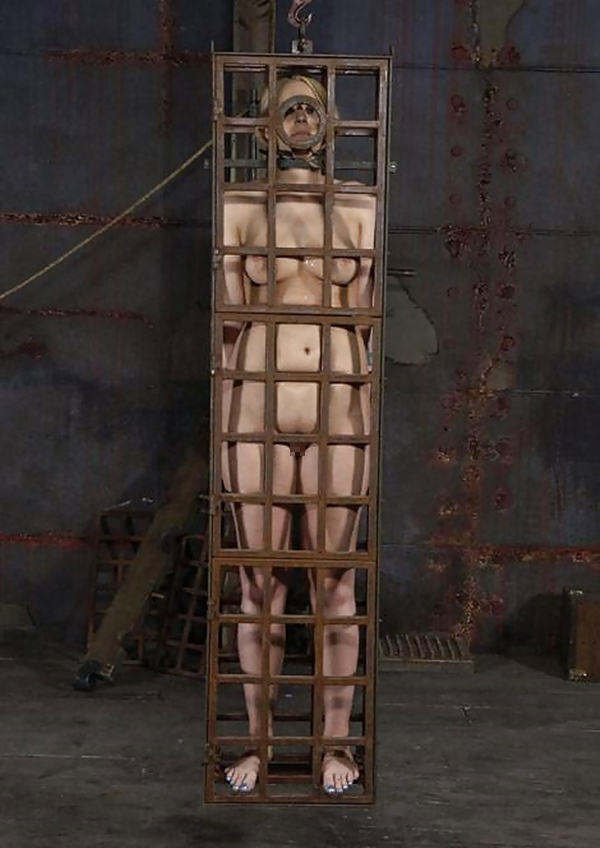 【閲覧注意】中世ヨーロッパに存在した女性に対しての拷問・・・悪魔の所業やな。(画像あり)・21枚目