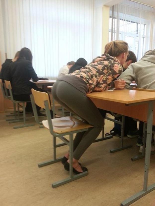 【エロ画像】ロシアの女子大生が一番エロいと言われる理由がこちら。納得やわwwwwwwwwwwwww・22枚目