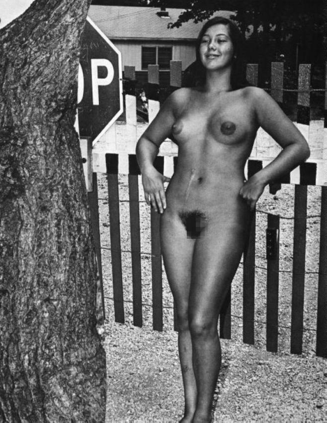 【貴重】80年代アメリカさんのヌード写真がうpされ日本女性とのポテンシャルの違いを見せつけるwwwwwwwww(画像あり)・23枚目