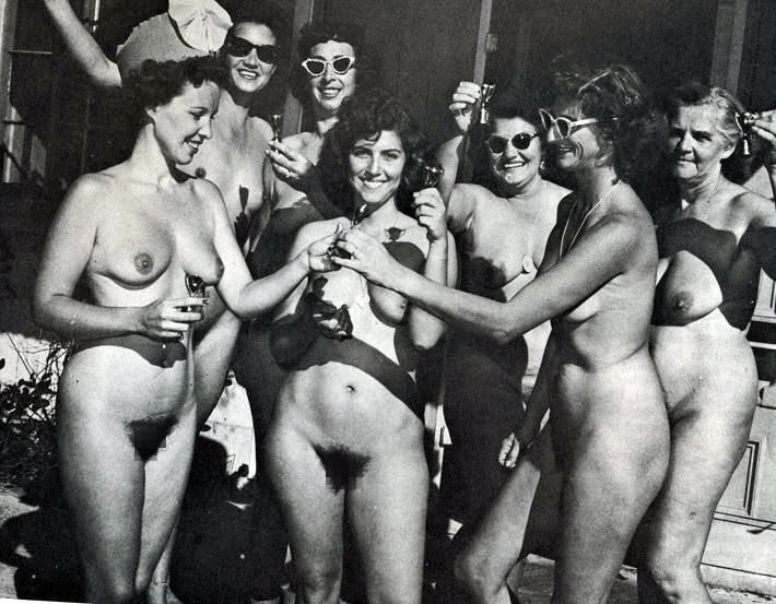 【貴重】80年代アメリカさんのヌード写真がうpされ日本女性とのポテンシャルの違いを見せつけるwwwwwwwww(画像あり)・24枚目