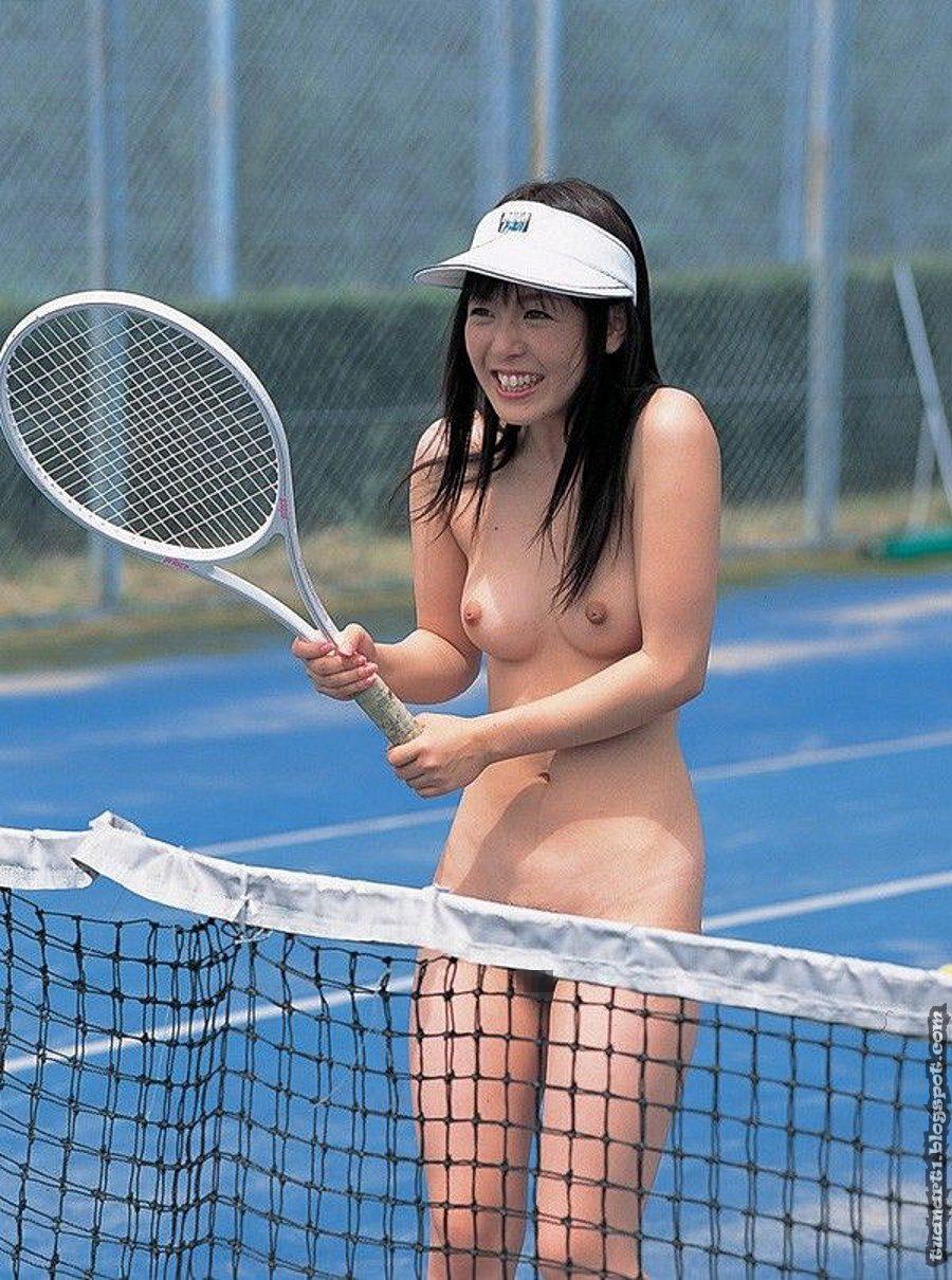【エロ画像】全裸だったら最強にエロくなるスポーツってこれだよな?wwwwwwwwwwwwwww・25枚目