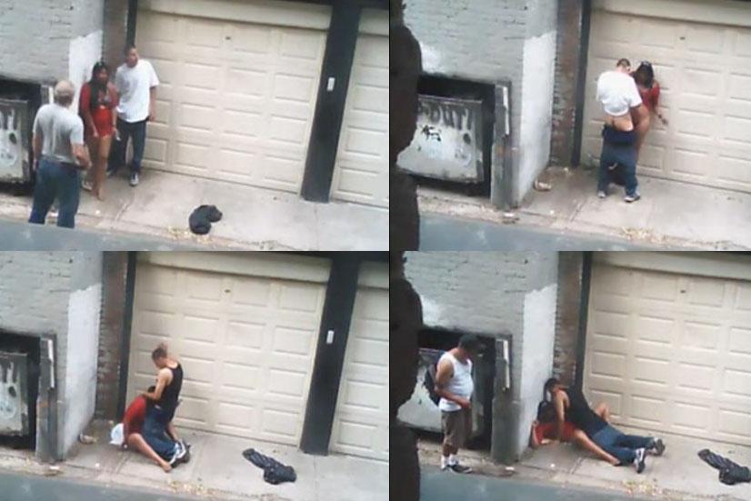 【エロ画像】本場の売春まんさん、客を引っ掛けてる生々しい実態がコチラwwwwwwwwwww・26枚目