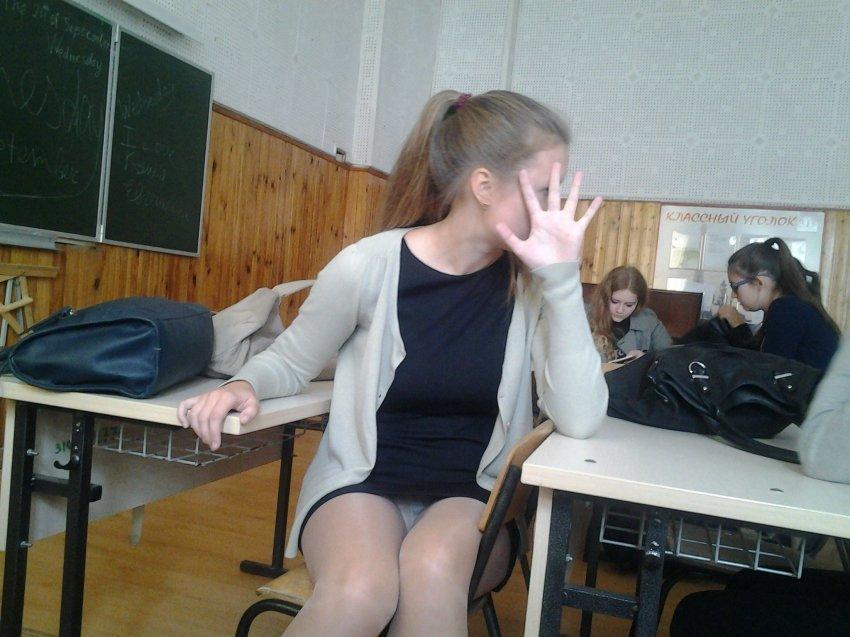 【エロ画像】ロシアの女子大生が一番エロいと言われる理由がこちら。納得やわwwwwwwwwwwwww・26枚目