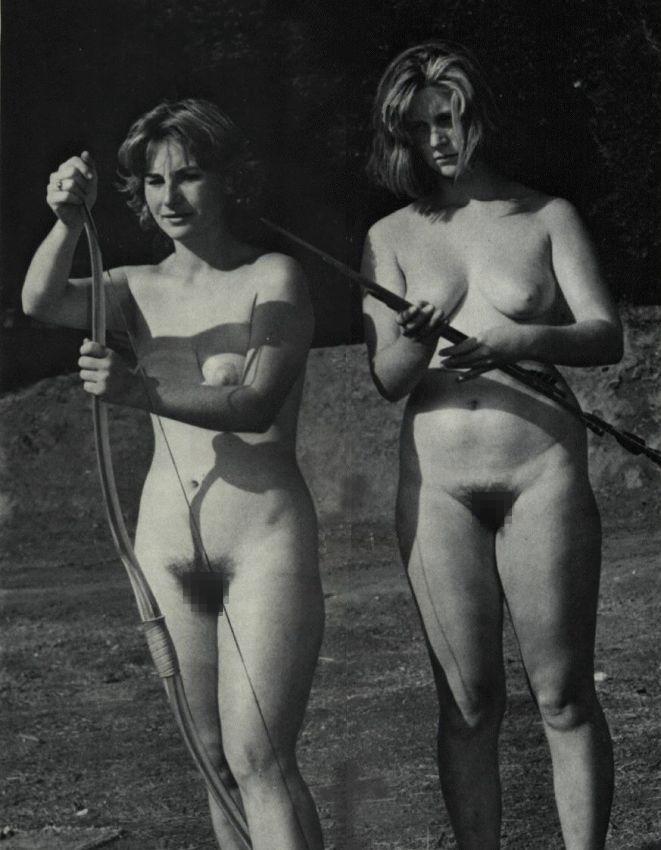 【貴重】80年代アメリカさんのヌード写真がうpされ日本女性とのポテンシャルの違いを見せつけるwwwwwwwww(画像あり)・27枚目