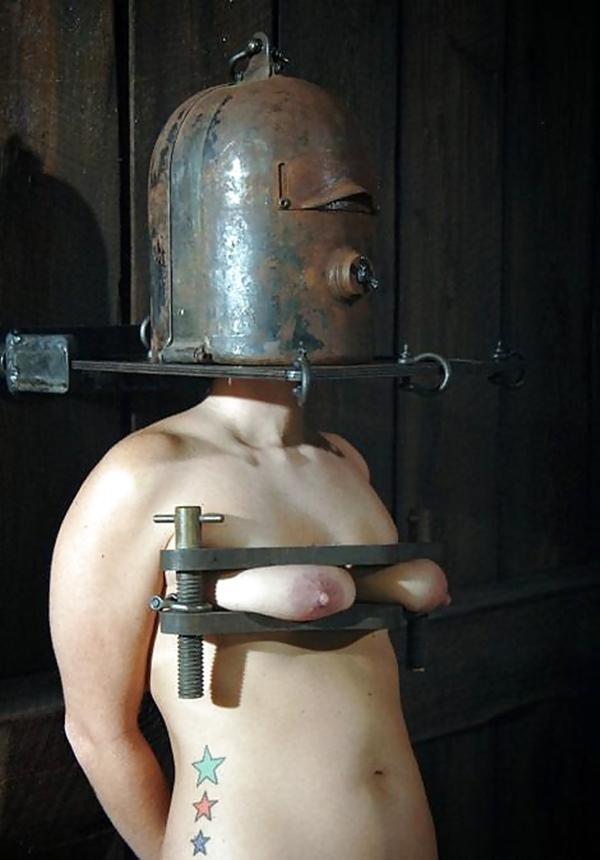 【閲覧注意】中世ヨーロッパに存在した女性に対しての拷問・・・悪魔の所業やな。(画像あり)・27枚目