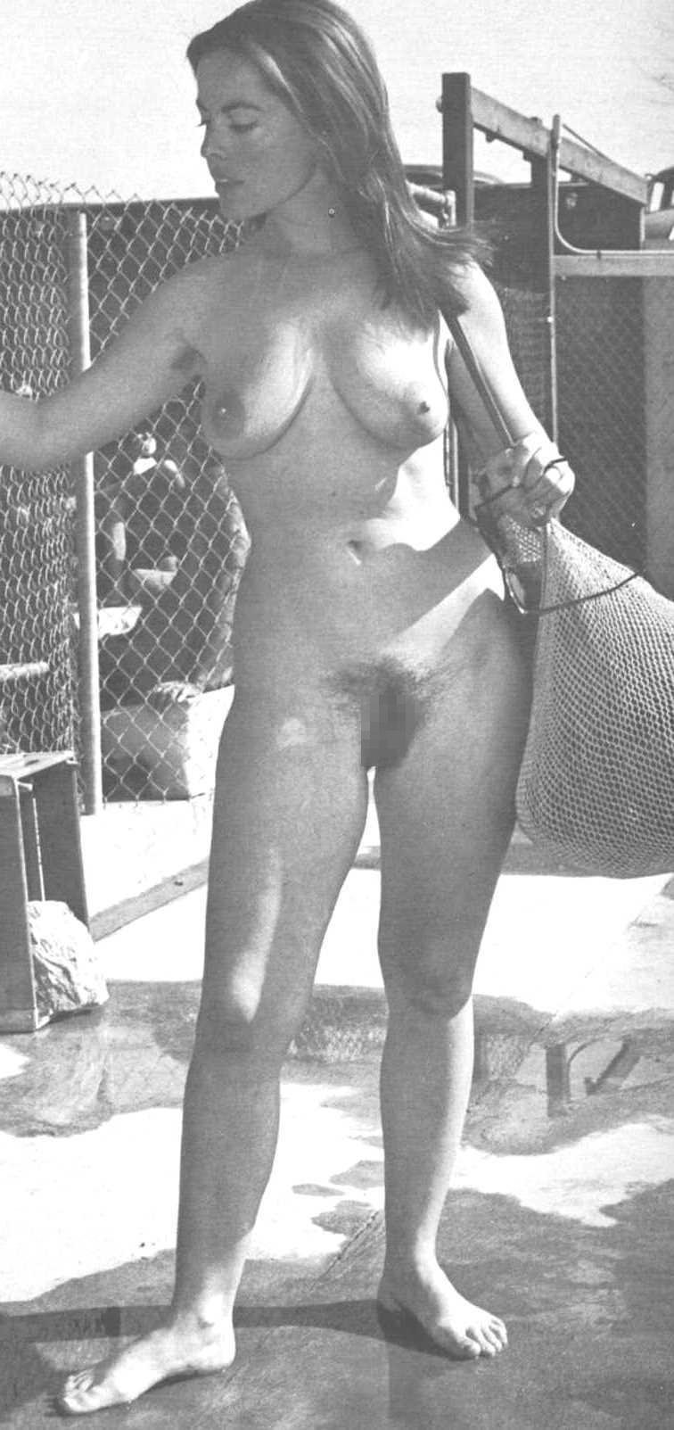 【貴重】80年代アメリカさんのヌード写真がうpされ日本女性とのポテンシャルの違いを見せつけるwwwwwwwww(画像あり)・28枚目