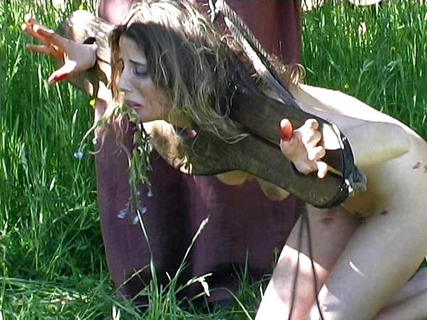 【閲覧注意】中世ヨーロッパに存在した女性に対しての拷問・・・悪魔の所業やな。(画像あり)・28枚目