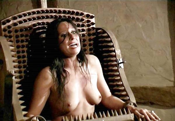 【閲覧注意】中世ヨーロッパに存在した女性に対しての拷問・・・悪魔の所業やな。(画像あり)・4枚目