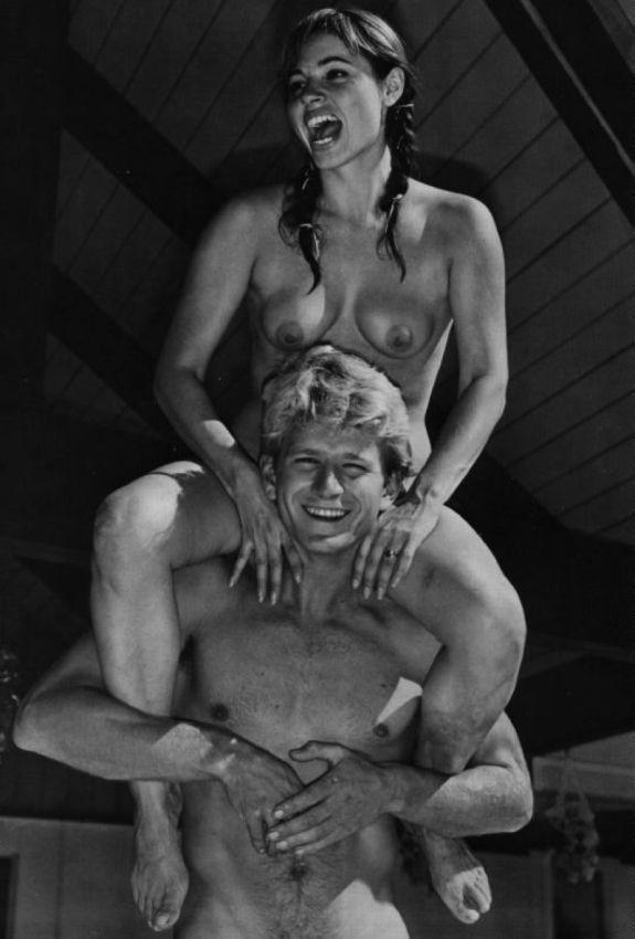 【貴重】80年代アメリカさんのヌード写真がうpされ日本女性とのポテンシャルの違いを見せつけるwwwwwwwww(画像あり)・6枚目