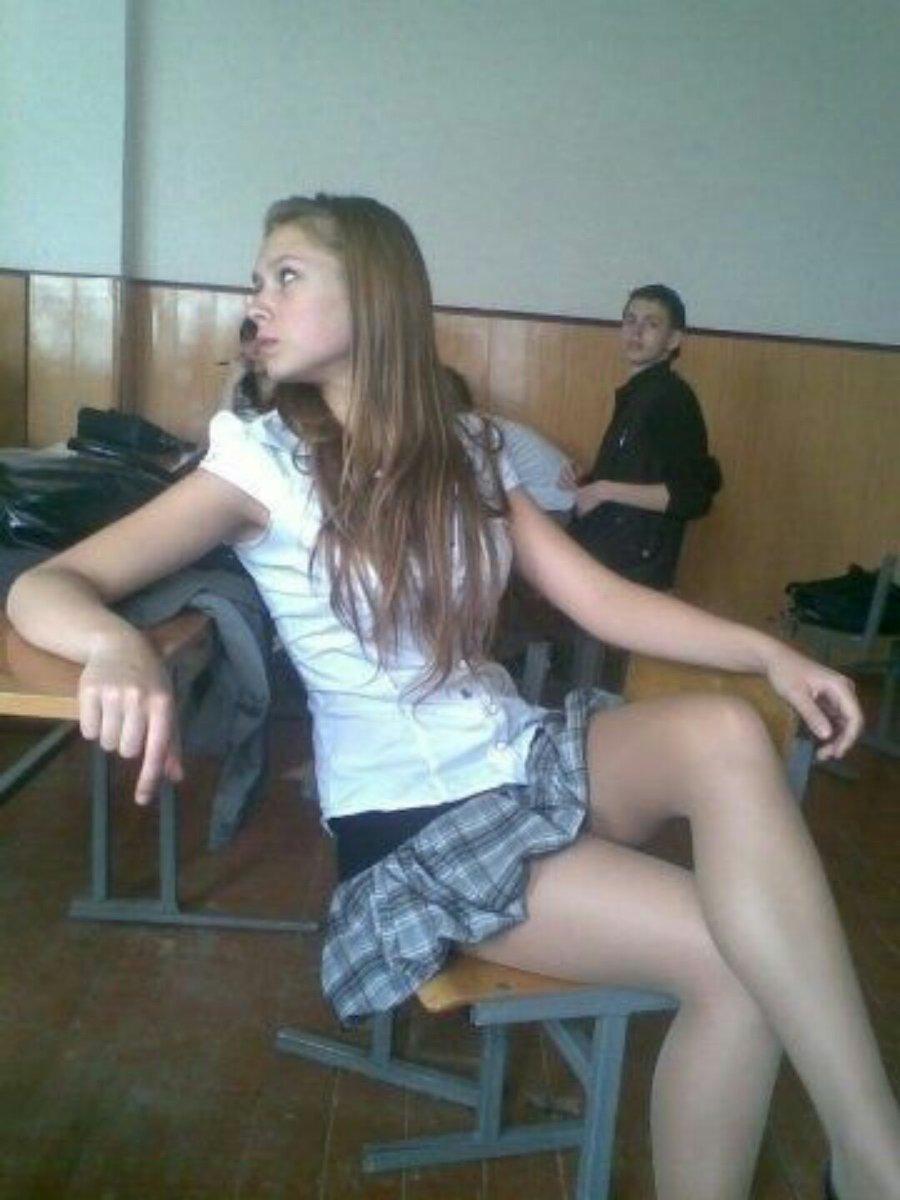 【エロ画像】ロシアの女子大生が一番エロいと言われる理由がこちら。納得やわwwwwwwwwwwwww・7枚目