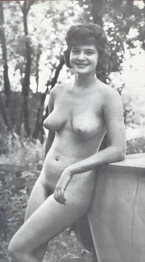 【貴重】80年代アメリカさんのヌード写真がうpされ日本女性とのポテンシャルの違いを見せつけるwwwwwwwww(画像あり)・7枚目