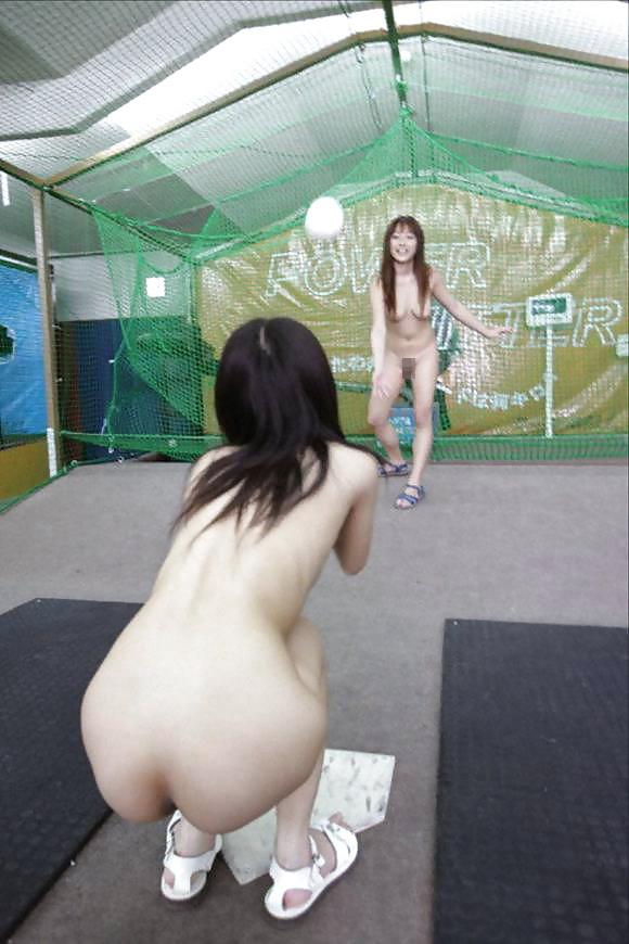 【エロ画像】全裸だったら最強にエロくなるスポーツってこれだよな?wwwwwwwwwwwwwww・9枚目