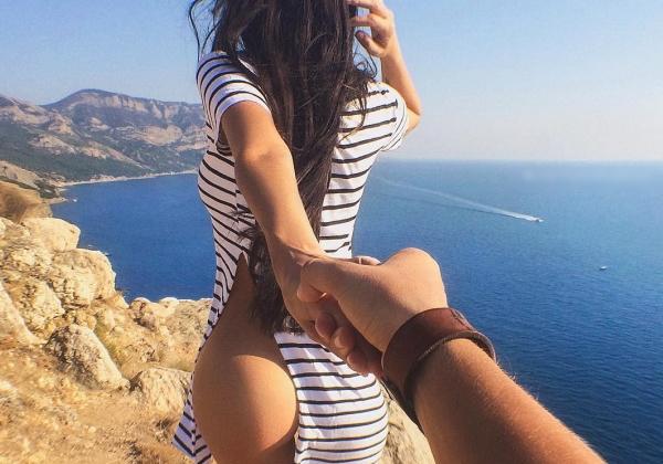 """「""""彼女と家デートなう""""に使っていいよ」のエロ画像を貼ってくスレ・・・ぐうシコ杉wwwwwwwww(画像あり)"""