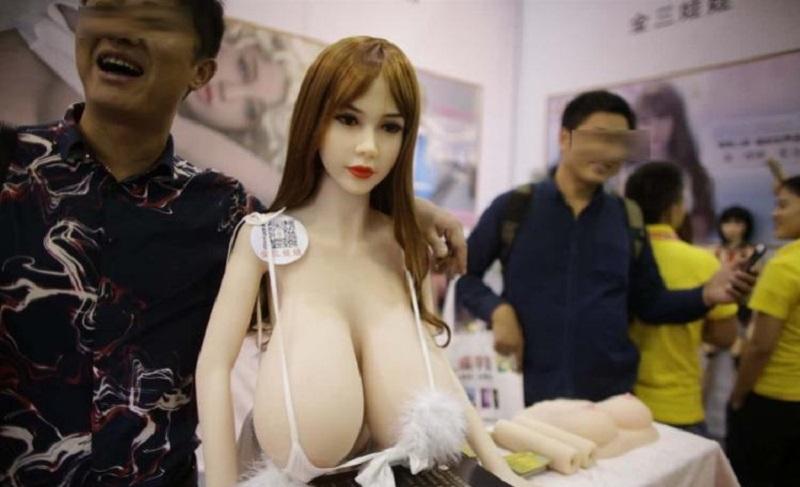 【画像あり】中国で開催された「性の展覧会」メディアでは絶対に扱えないエロさでワロタwwwwwwwwwwwwww・16枚目