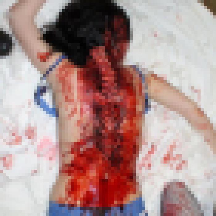 【閲覧注意】このレイプ後に殺害された女性の遺体見てチンポ反応したやつ病院行けよwwwwwwwwwwww(画像あり)・5枚目