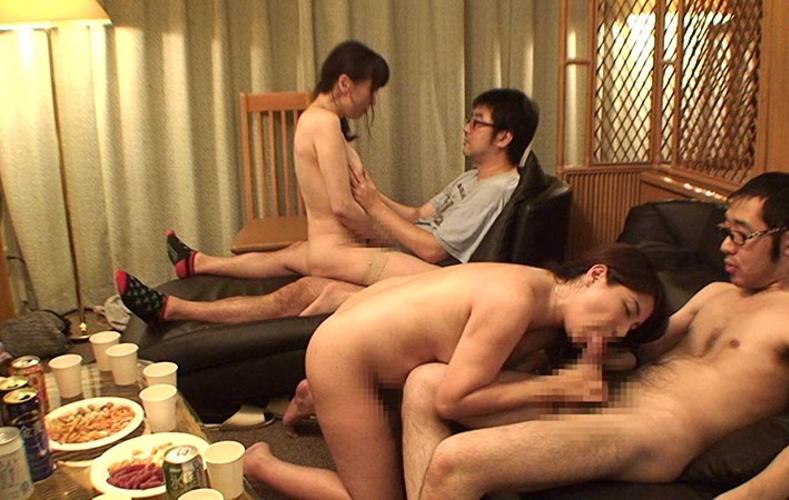 """【悪酔い】ノリが良すぎる若者男女が""""宅飲み""""するというなる。。羨まCwwwwwwwwwwwww(画像あり)・6枚目"""