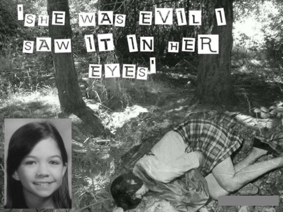 【超閲覧注意】レイプ殺人被害者のビフォーアフター、、、絶句レベル。(画像あり)・6枚目