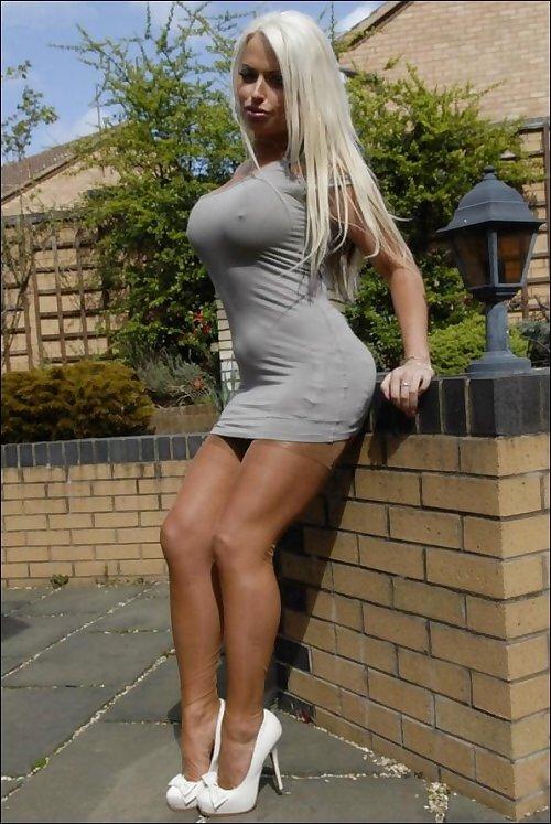 【大迫力】ボリュームが凄い海外女子の着衣巨乳、谷間で抜けるレベルwwwwwwwwwwww(画像30枚)・6枚目
