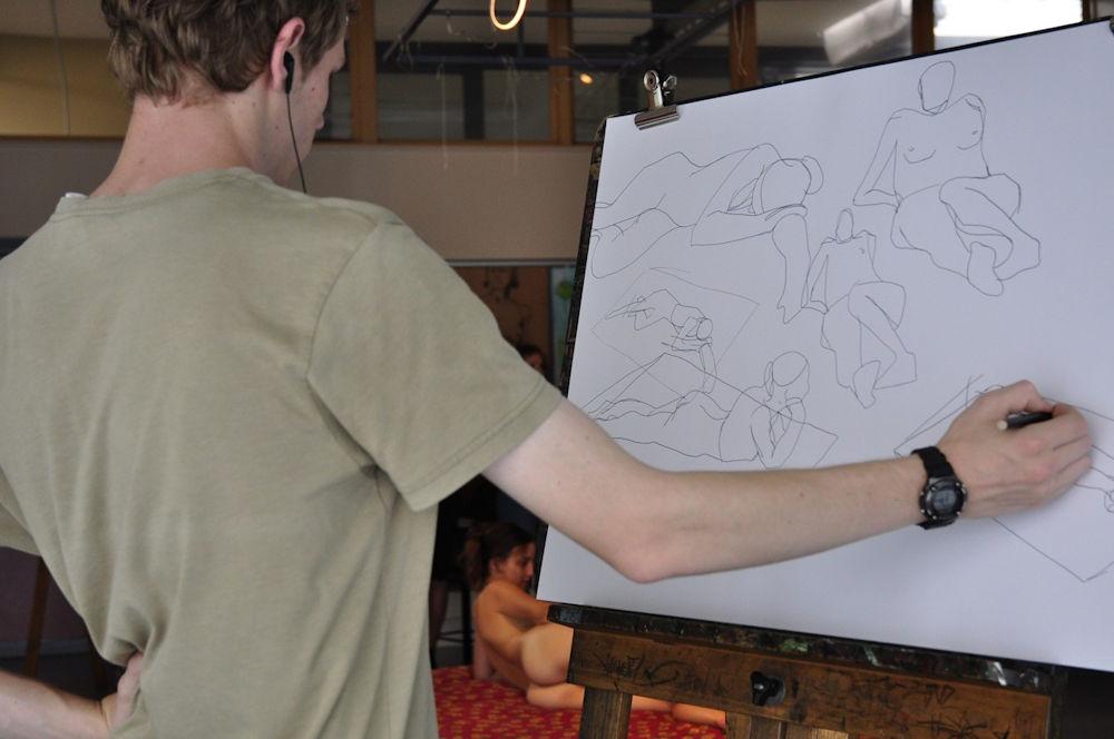 「これはアートです<(* ̄^ ̄*)>キッパリ」で何でも許される風潮wwwwwwwwwww(画像あり)・11枚目