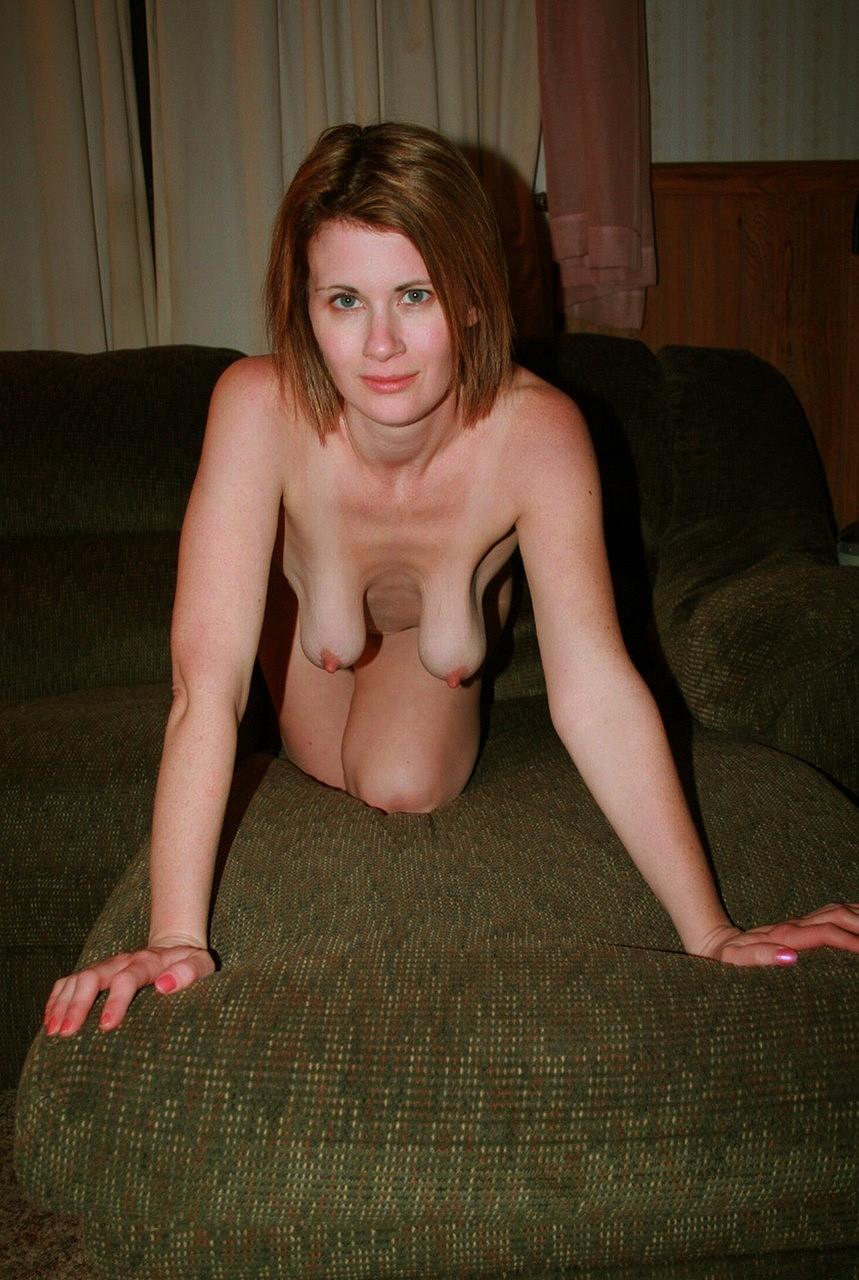 【強烈】ギリギリ抱けそうな垂れ乳BBAの体をご覧ください。(画像あり)・20枚目