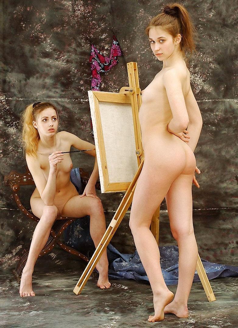 「これはアートです<(* ̄^ ̄*)>キッパリ」で何でも許される風潮wwwwwwwwwww(画像あり)・24枚目