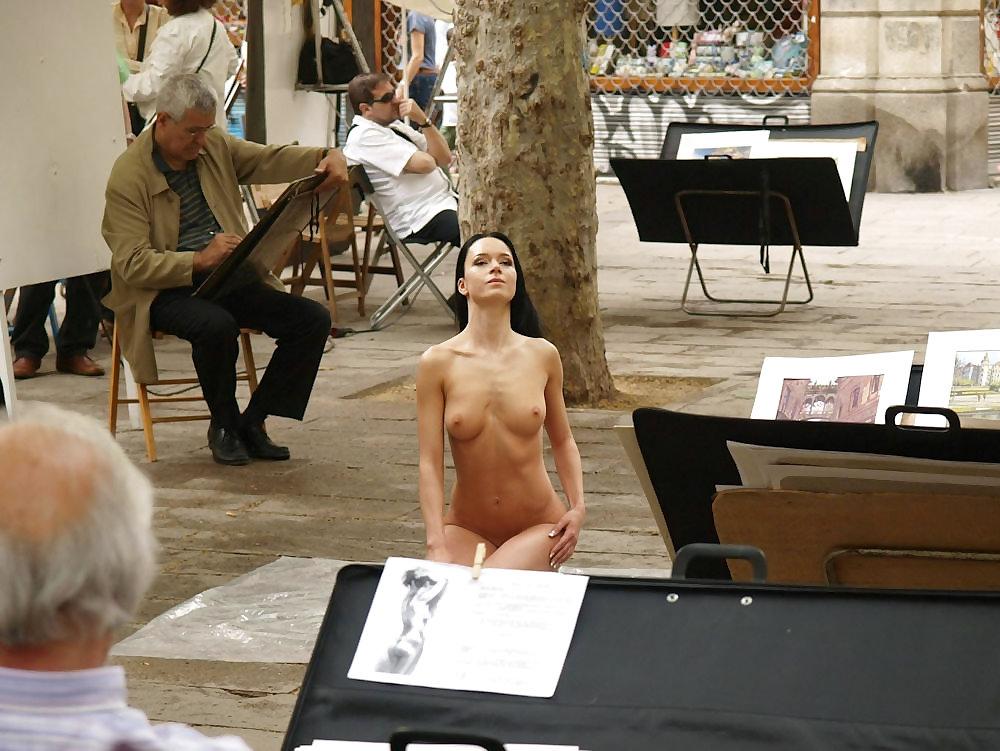 「これはアートです<(* ̄^ ̄*)>キッパリ」で何でも許される風潮wwwwwwwwwww(画像あり)・25枚目