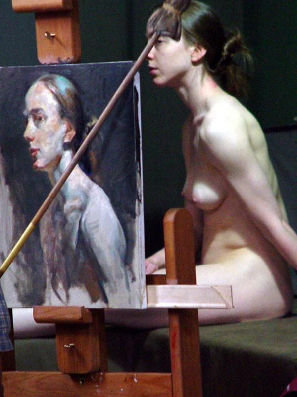 「これはアートです<(* ̄^ ̄*)>キッパリ」で何でも許される風潮wwwwwwwwwww(画像あり)・26枚目