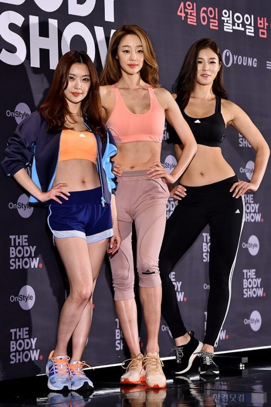 【ジャップ完敗】韓国の下着モデル、、、巨乳揃い凄すぎワロタwwwwwwwwwwww(画像あり)・11枚目