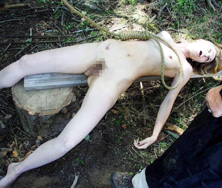 【超閲覧注意】レイプ後に殺害された女たちをご覧ください・・・・・(画像あり)・13枚目