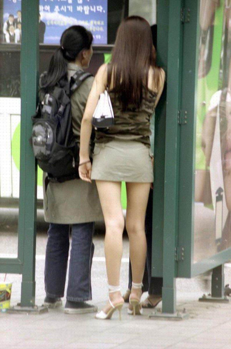 【激写】とどまることを知らない韓国の過激ファッションエロ杉・・・絶句した。(画像35枚)・17枚目
