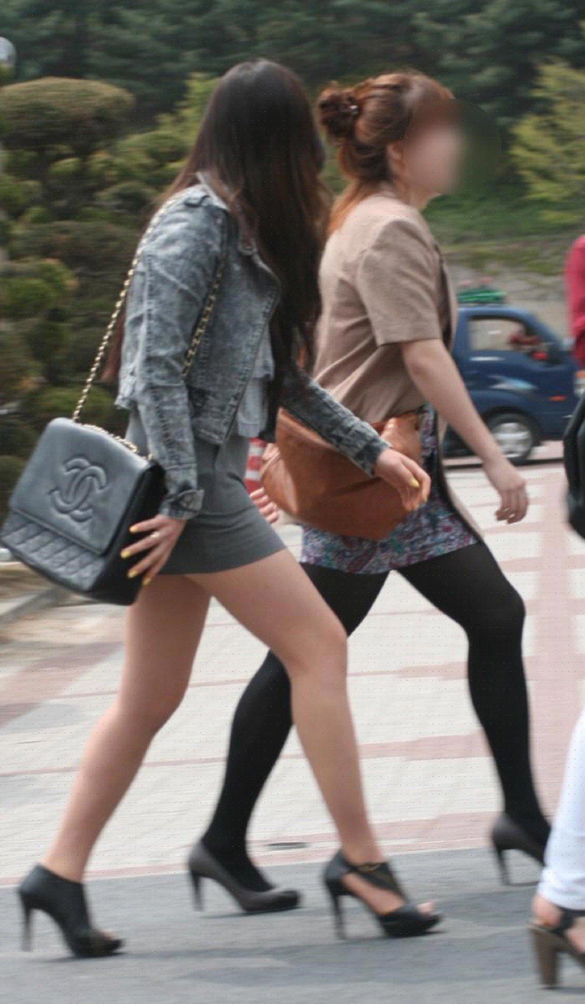 【激写】とどまることを知らない韓国の過激ファッションエロ杉・・・絶句した。(画像35枚)・19枚目