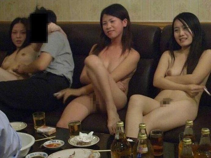 中国の風俗の実態を画像でご覧下さい ← これ売春だろwwwwwwwwwww(画像あり)・22枚目