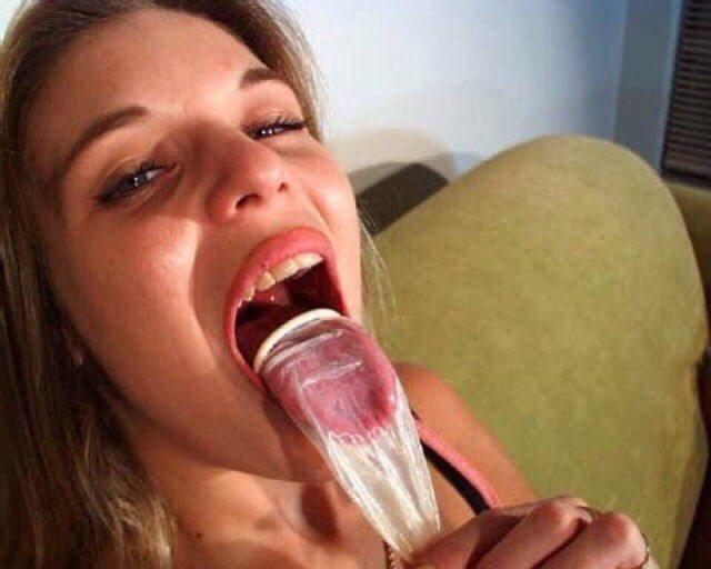【ごっくん】ザーメン飲んでくれる女っていいよねwwwwwwwwwwww(画像あり)・22枚目