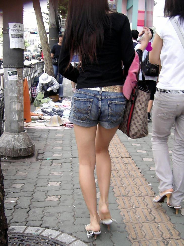【激写】とどまることを知らない韓国の過激ファッションエロ杉・・・絶句した。(画像35枚)・23枚目