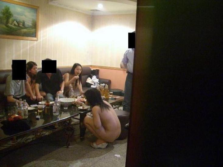 中国の風俗の実態を画像でご覧下さい ← これ売春だろwwwwwwwwwww(画像あり)・24枚目