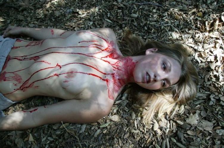 【超閲覧注意】レイプ後に殺害された女たちをご覧ください・・・・・(画像あり)・30枚目