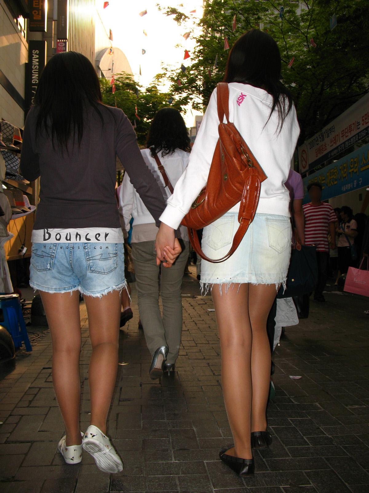 【激写】とどまることを知らない韓国の過激ファッションエロ杉・・・絶句した。(画像35枚)・31枚目